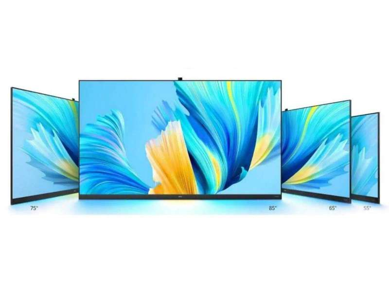 Various models of Huawei Smart Screen SE TV launched